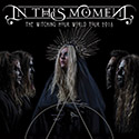 Cover von Essigfabrik, Köln der Band In This Moment - The Witching Hour World Tour 2018