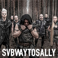 Cover von Essigfabrik, K�ln der Band Subway to Sally - HEY! Tour